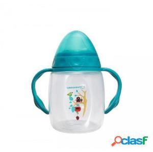 Bebe Confort Taza antifugas de 9 a 18 meses válvula para