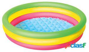 Bestway Piscina Infantil Summer Set