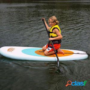 Bestway Tabla Paddle Surf Infantil sin Remo