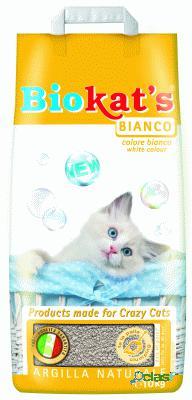 Biokat's Blanco 5 KG