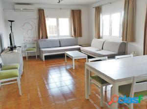 Bonito piso en la zona de Cala Esmeralda a 2 minutos de la