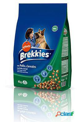 Brekkies Excel Pienso Pollo y Cereales 4 KG