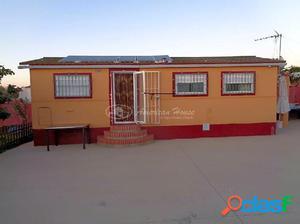 Bungalow en venta en Puerto Real de 36 m2