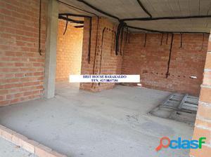 CHALET INDEPENDIENTE EN CONSTRUCCION
