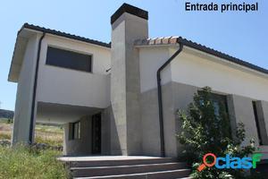 Casa-Chalet de Obra Nueva en Venta en Zizur Mayor Navarra