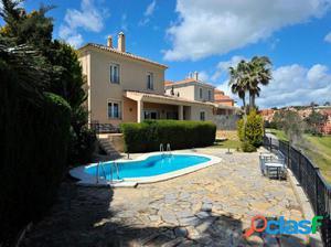 Casa-Chalet en Venta en Manilva Málaga