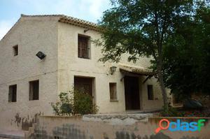 Casa-Chalet en Venta en Monovar-Monover Alicante