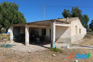 Casa-Chalet en Venta en Novelda Alicante