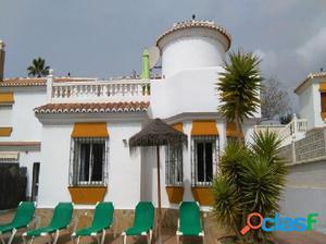 Casa / Chalet en venta en Almayate Bajo de 136 m2
