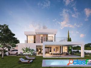Casa / Chalet en venta en Estepona de 221 m2