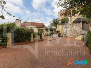 Casa / Chalet en venta en La Cala del Moral de 376 m2