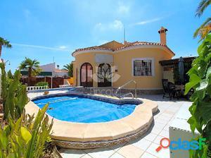 Casa / Chalet en venta en Orihuela de 105 m2