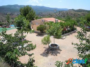 Casa de campo-Masía en Venta en Jarafuel Valencia