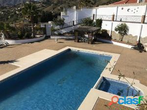 Casa de campo-Masía en Venta en Mijas Málaga