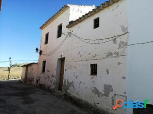 Casa de pueblo en Venta en Ventorros De Balerma Granada