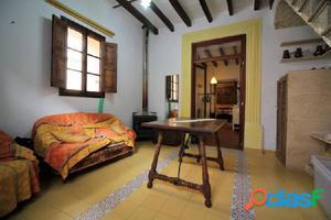Casa rústica en alquiler en el pueblo de Algaida