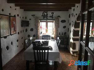 Casa volcánica en venta en San Bartolomé, Lanzarote