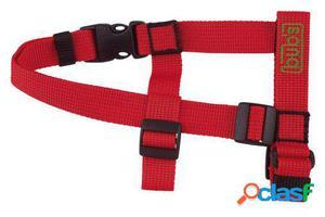 Chadog Bozal Bubs Pm para perros Rojo