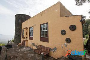 Chalet independiente a la venta en Breña Alta (Santa Cruz
