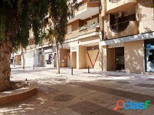 Cochera en calle Ancha.