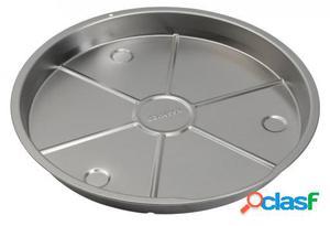 Dancook Bandeja de limpieza - acero inoxidable 62 cm