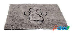 Dog Gone Smart Dirty Dog Doormat M 79x51 cm Gris