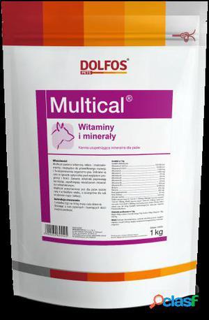 Dolfos Multical Complemento para Perro 1 Kg