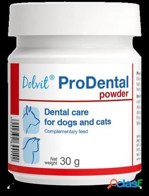 Dolfos Suplemento para Perros Dolvit ProDental powder 30 GR