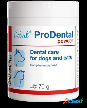 Dolfos Suplemento para Perros Dolvit ProDental powder 70 GR