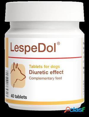 Dolfos Suplemento para Perros LespeDol 40 Tabletas 40 GR