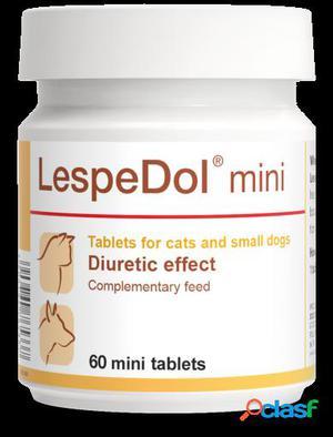 Dolfos Suplemento para Perros LespeDol mini 60 Tabletas Mini