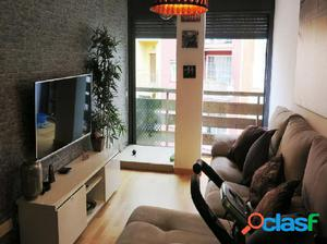 Duplex con balcon y solarium en pleno centro!!