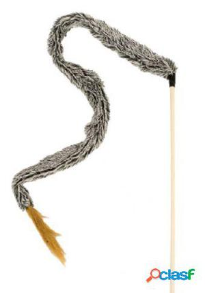 Duvo Juguete Gato Caña Maki Tail 130 GR