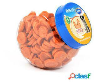Duvo Snack Bote Chips De Pollo 500 GR
