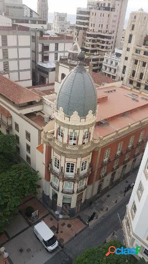 ESTUPENDA OFICINA EN EL CENTRO DE SANTA CRUZ