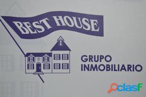 EXCEPCIONAL PISO DE 110 M2 EN BUENA ZONA