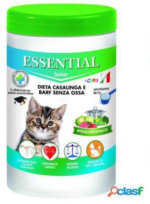 Essential Complemento Nutricional para Gatos Seniors