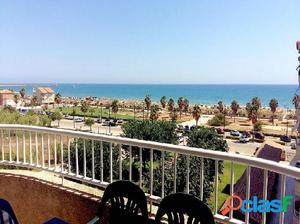 Estupendo Apartamento en Daimuz con vistas inmejorables