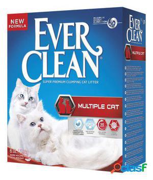 Everclean Arena Multriple Cat 6 KG