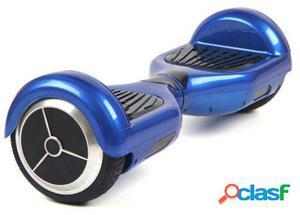 """Evomotion Hoverboard Patinete Eléctrico 6,5"""" Azul electrico"""