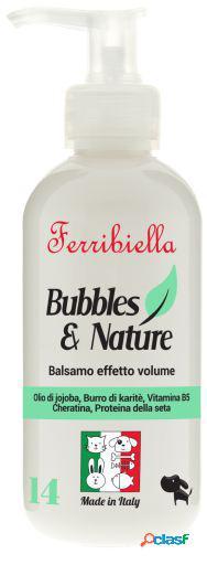 Ferribiella Balsamo Efecto Volumen 250 ml 264 gr