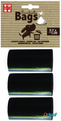 Ferribiella Bolsas de Recambio Biodegradegradables 83 gr