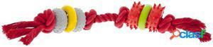 Ferribiella Doble Juego de Goma con Cuerda 200 GR