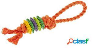Ferribiella Juego de Goma Dental con Cuerda 125 GR