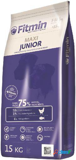 Fitmin Pienso para Perros Maxi Junior 15 Kg