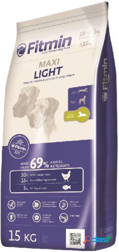 Fitmin Pienso para Perros Maxi Light 15 Kg
