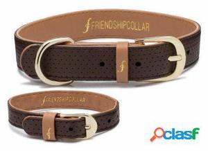 FriendshipCollar Collar Classic Pup - Heritage XXL