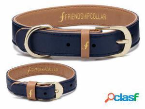 FriendshipCollar Collar Classic Pup - Monaco XXL