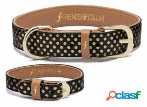 FriendshipCollar Collar Dotty About You XL