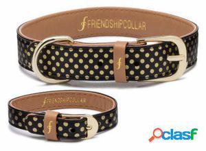FriendshipCollar Collar Dotty About You XXL